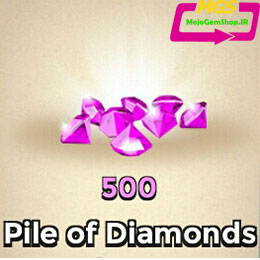 ۵۰۰_Diamonds_mojogemshop_ir