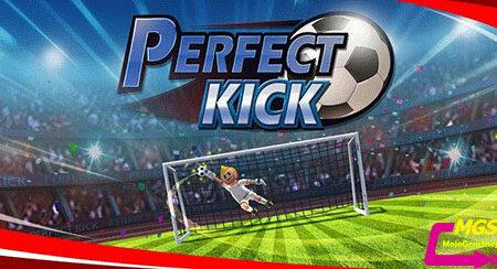 خرید بسته های بازی Perfect Kick