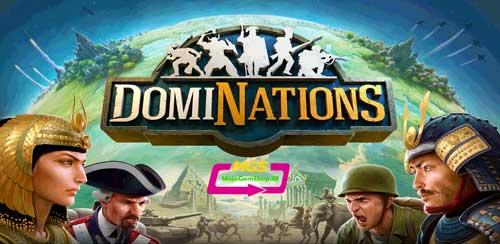 خرید تاج های بازی Dominations