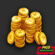 ۱۰,۰۰۰,۰۰۰ سکه بازی Soccer Stars