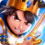 خرید جم بازی Royal Revolt 2