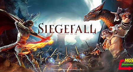 خرید جم بازی Siegefall