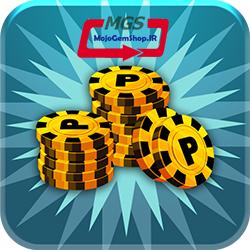 ۵۰۰۰۰۰ سکه بازی Ball Pool 8