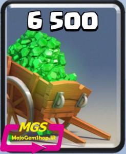 Clash Royale_6500_mojogemshop_IR