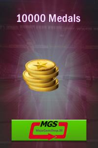 ۱۰۰۰۰-medal