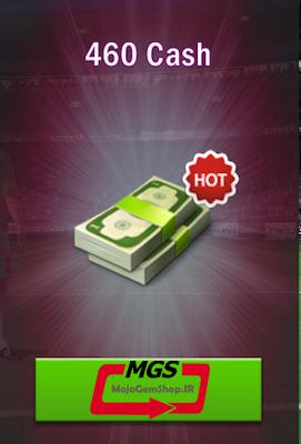 ۴۶۰-cash