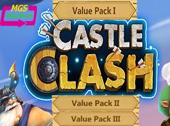 بسته کامل هر ۳ ایونت Value Pack