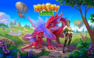 dragon-world-blur