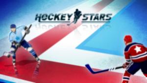 background-hockey