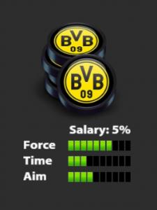 bvb 2