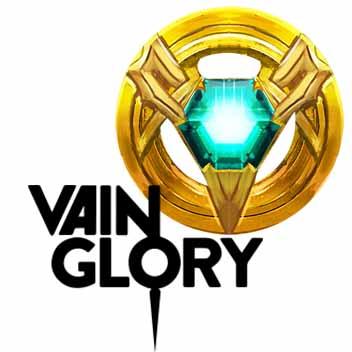 بسته ۱۳۰۰ جم Vain Glory