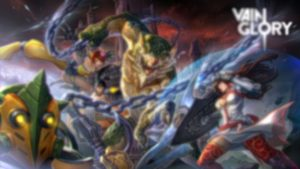 Vainglory-Battle-background
