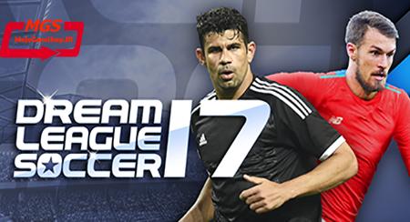 خرید سکه بازی ۱۷ Dream League soccer