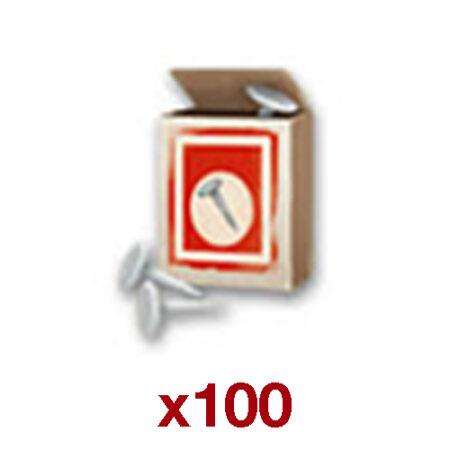 ۱۰۰ Nails بازی Hay Day