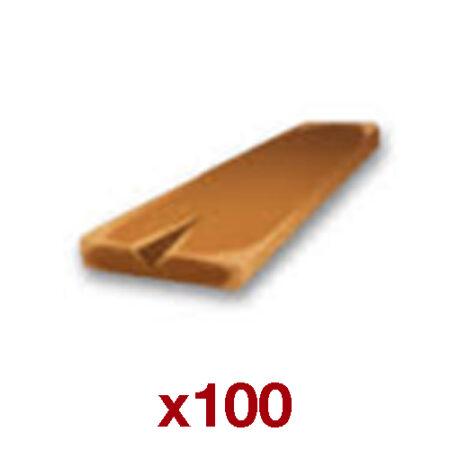 ۱۰۰ Plunks بازی Hay Day
