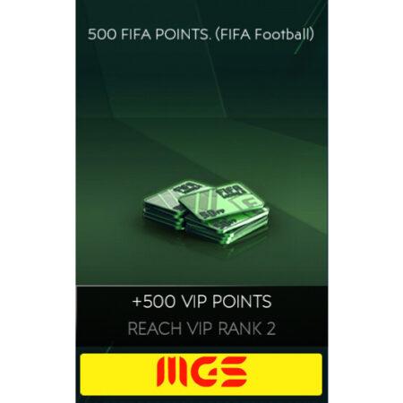 خرید ۵۰۰ فیفا پوینت بازی FIFA Mobile