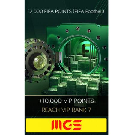 خرید ۱۲۰۰۰ فیفا پوینت بازی FIFA Mobile