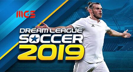 خرید سکه بازی Dream League Soccer 2019