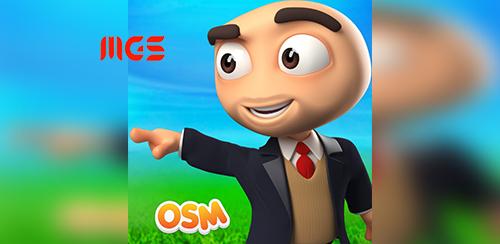 خرید جم بازی OSM – مدیر آنلاین فوتبال
