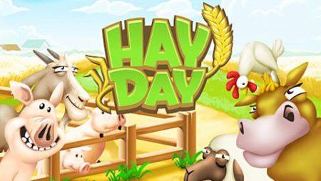 نقد و بررسی بازی Hay Day