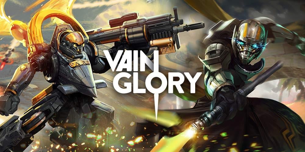 نقد و بررسی  بازی Vainglory