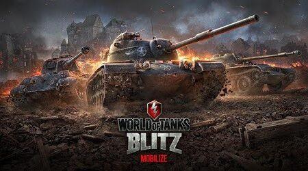 نقد و بررسی بازی World of Tanks