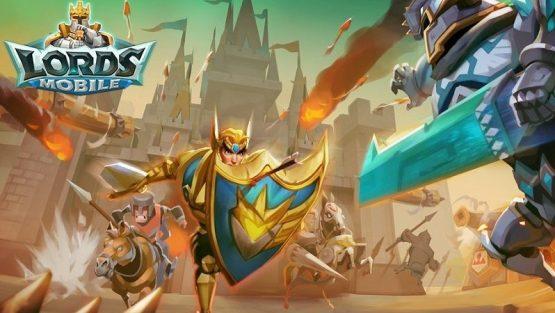 نقد و بررسی  بازی Lords Mobile