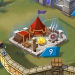 لردز موبایل و نقد و بررسی این بازی Lords Mobile