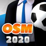 خرید جم بازی OSM - مدیر آنلاین فوتبال