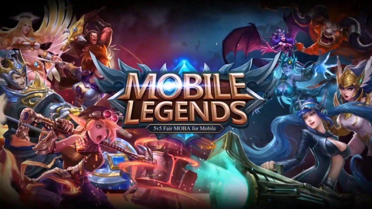 موبایل لجند و بررسی تخصصی گیم پلی این بازی محبوب