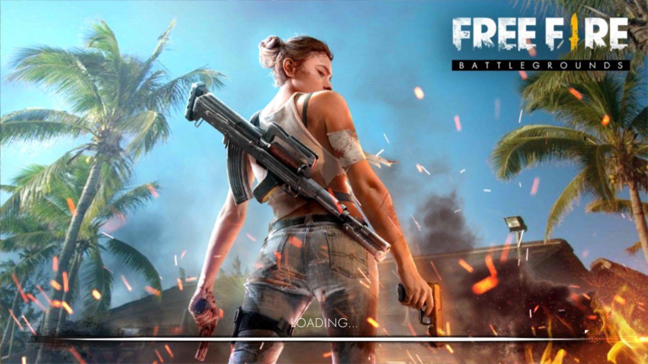 درباره بازی فوق العاده محبوب فری فایرGarena Free Fire