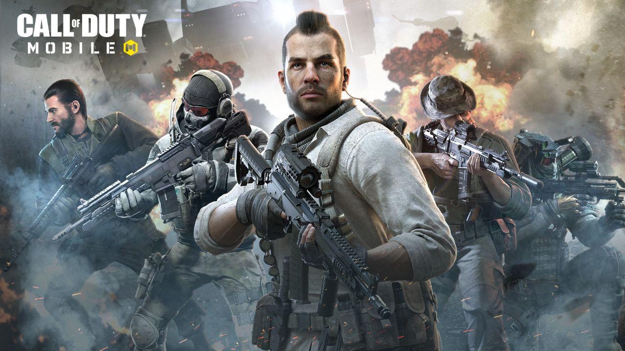 کال اف دیوتی موبایل و بررسی این بازی جذاب (Call of Duty Mobile)
