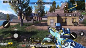 کال آف دیوتی و بررسی بازی Call Of Duty : Mobile