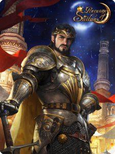 ریونج آف سلطانز | والپیپر