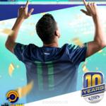 بازی تاپ الون | تیم رویایی خود را بسازید!