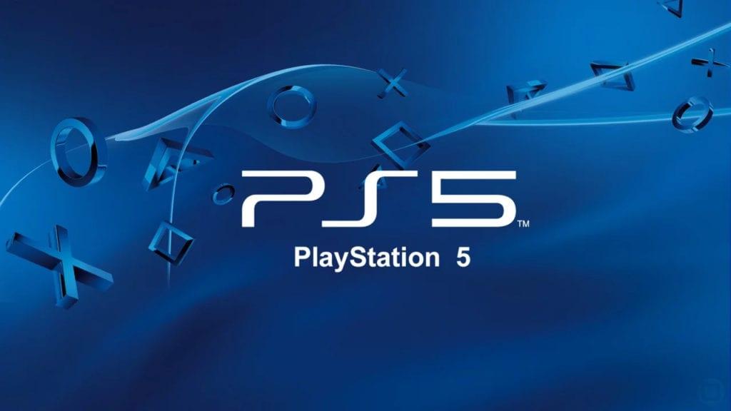 رونمایی از کنسول نسل نهم PS5