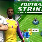 دانلود بازی football strike