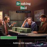 بازی بریکینگ بد برای موبایل (بررسی و معرفی جامع)