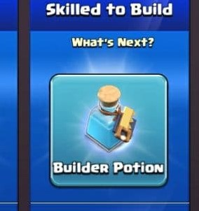 ایونت Skilled to Build بازی کلش اف کلنز