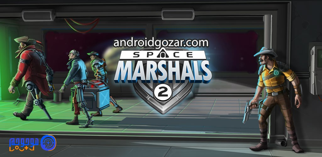 Space Marshals2